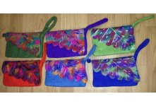 6 Pieces Felt cutting folding purse