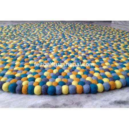 https://feltballrugsnepal.com/360-thickbox_default/golden-round-felt-ball-rug.jpg