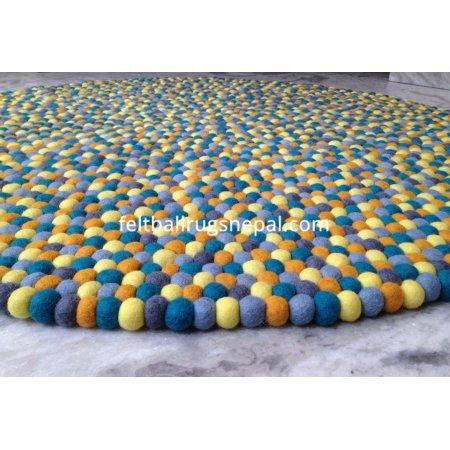 https://feltballrugsnepal.com/360-thickbox_default/golden-round-felt-ball-rug.jpg