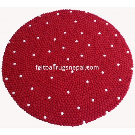 https://feltballrugsnepal.com/526-thickbox_default/red-felt-ball-rug-with-white-dotted.jpg