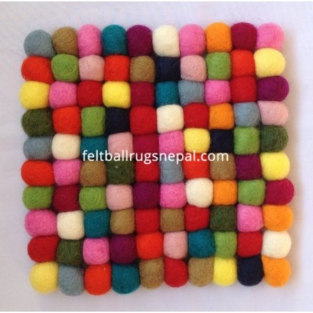 https://feltballrugsnepal.com/598-thickbox_default/multicolored-20cm-square-felt-trivet-coaster.jpg