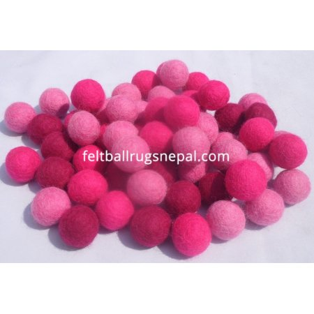 https://feltballrugsnepal.com/67-thickbox_default/1000-pieces-2cm-mixed-pink-felt-balls.jpg