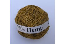 3kg Sunflower Hemp Yarn