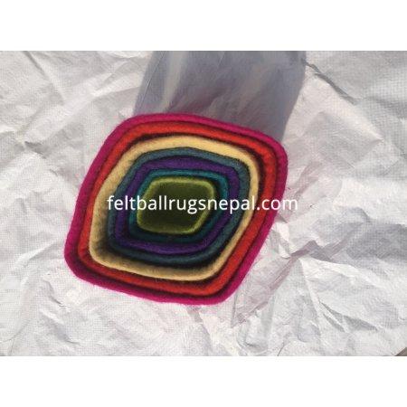 https://feltballrugsnepal.com/999-thickbox_default/felt-bowls-square-rainbow-7set.jpg